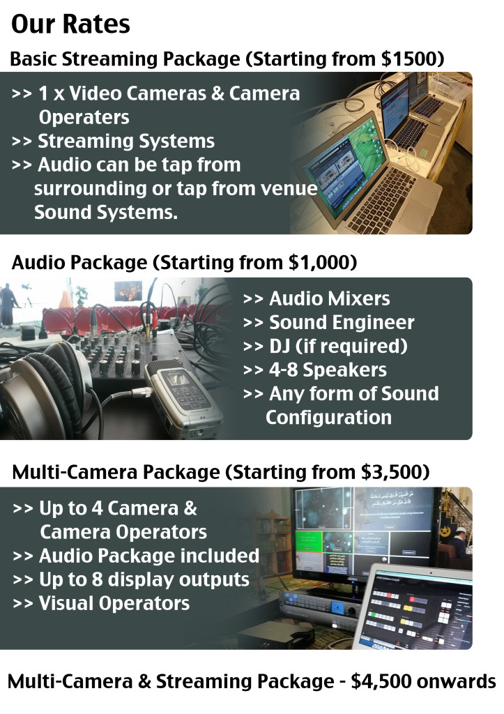 AudioVisualRates